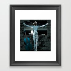 Music 1 Framed Art Print