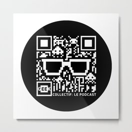 Logo 2016 Metal Print