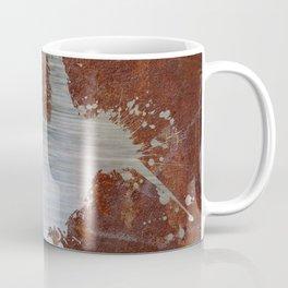 Hummingsplat Rusty Coffee Mug
