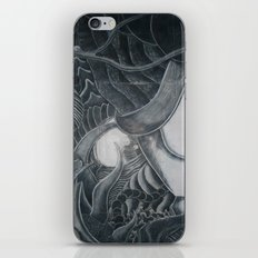 Women Of The Sun (Wrapped Around Fingers) iPhone & iPod Skin