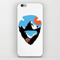 Western Odyssey iPhone & iPod Skin