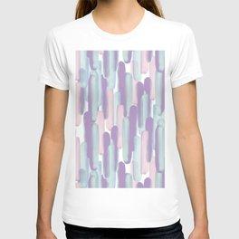 Crowd #society6 #abstractart T-shirt