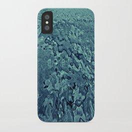 Rainy Dreams I iPhone Case