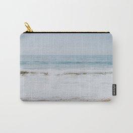 beach vibes xix / laguna beach, california Carry-All Pouch