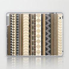 Dusty Aztec Pattern Laptop & iPad Skin