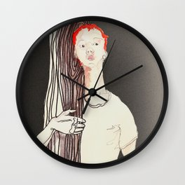 Joe Wall Clock