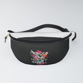 animated Fanny Pack