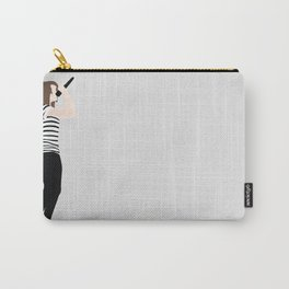 Jardine Carry-All Pouch