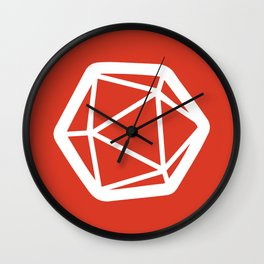 Tellostein Games Studio Wall Clock