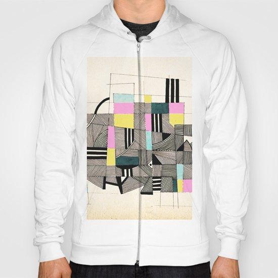 - architecture#01 - Hoody
