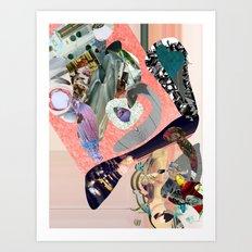 69745597 Art Print