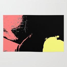 Digital Abstraction 012 Rug