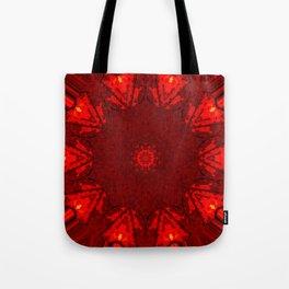 Ferocious Tote Bag