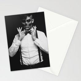 Monsieur Monstre Stationery Cards