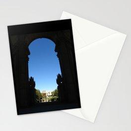 Palace of Fine Arts II Stationery Cards
