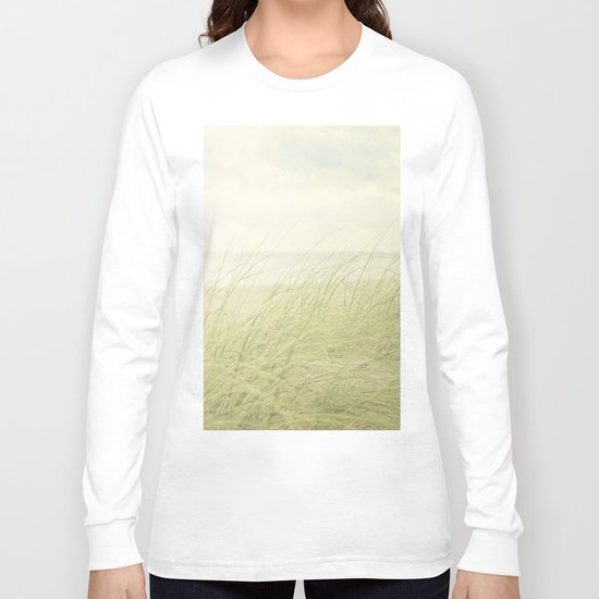 Seashore Long Sleeve T-shirt