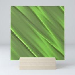 Green Mini Art Print