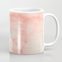 Dramaqueen - Pink Marble Poster Coffee Mug