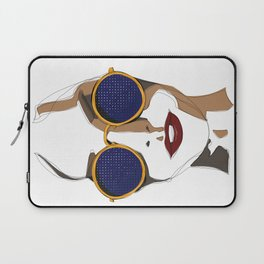 View of Fashion Laptop Sleeve