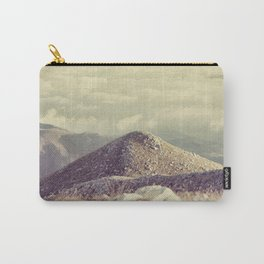 Mountains in the background IV Carry-All Pouch