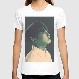 YNWA Elf Jungkook T-shirt