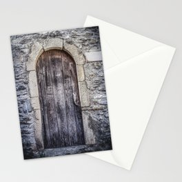 Old French Door Stationery Cards