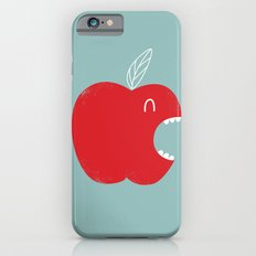 Who's biting who? Slim Case iPhone 6s