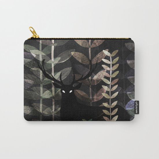 glass forest Carry-All Pouch