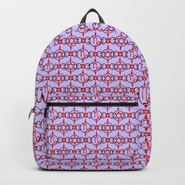 Capricorn Ruby  Backpack