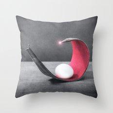 BELLÁSS Throw Pillow
