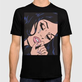 Sad Girl T-shirt