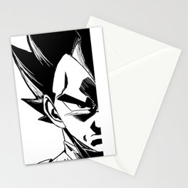 The Warrior Prince Stationery Cards