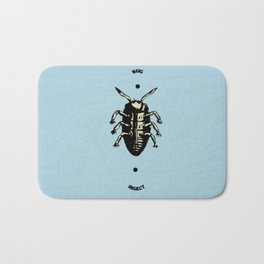 Bug Bath Mat