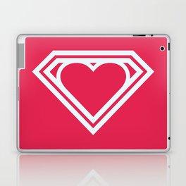 Superlove Laptop & iPad Skin