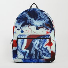 Patriotic 12.2 Backpack