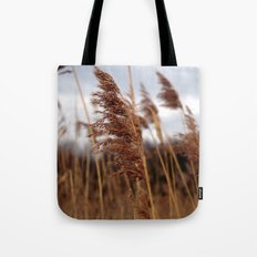 stay in the wind. Tote Bag