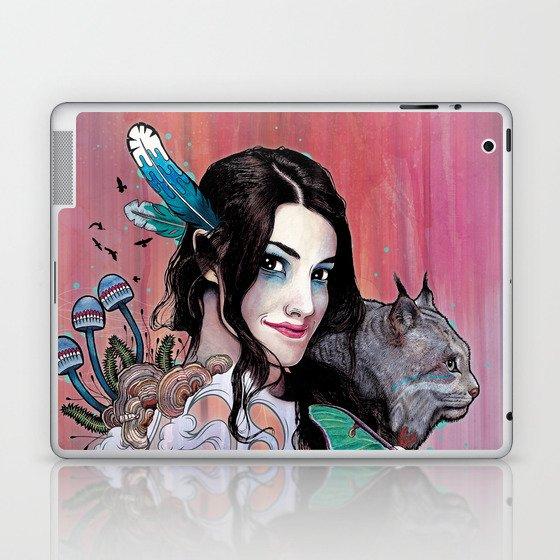 Lilitha Laptop & iPad Skin