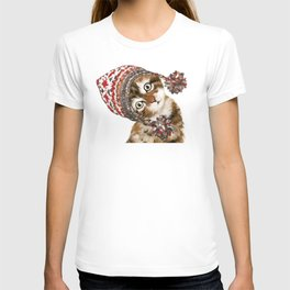 Baby Cat with the Hat T-shirt