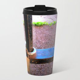 For Ever After and Into Always. Travel Mug