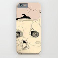 sandfox Slim Case iPhone 6s