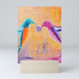 Lover   Amoureux Mini Art Print