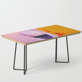 Reveal Coffee Table