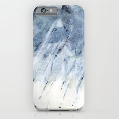 plausible weather explorations 2 iPhone 6s Slim Case