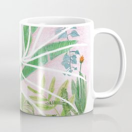 Monstera darlin' Coffee Mug