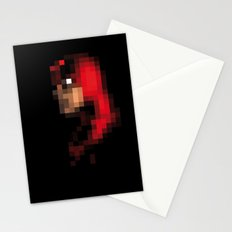 PIXELEON- Daredevil Stationery Cards