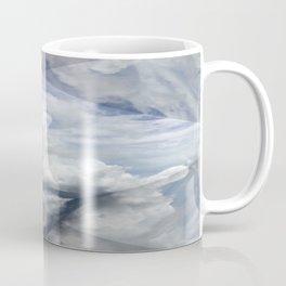 Clown Cloud Coffee Mug