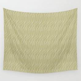 Doris Lessing Savannah Wall Tapestry