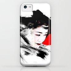 Japan - Kyoto - Geisha Slim Case iPhone 5c