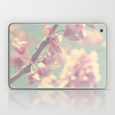 popcorn blossoms Laptop & iPad Skin