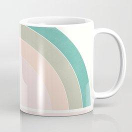 pink sunshine Coffee Mug